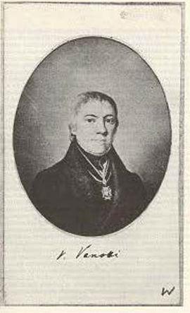 Johann Nepomuk von Vanotti