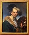 Johann zoffany, autoritratto, 1775 ca.jpg