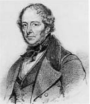 Johannes Hermanus Koekkoek - Johannes Hermanus Koekkoek (circa 1810)