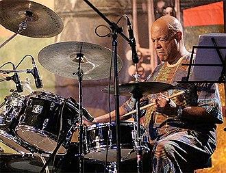 John Betsch - John Betsch in concert (2007, Bucharest)