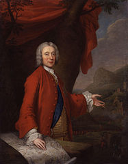 John Campbell, 2nd Duke of Argyll and Greenwich