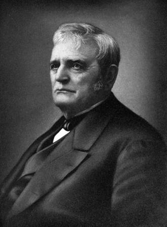 John Deere (inventor) - Image: John Deere portrait