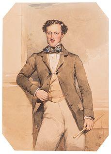 John Edmund Severne British politician
