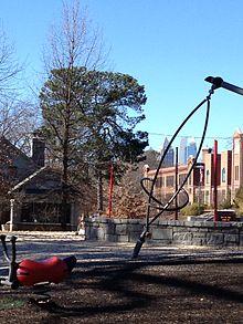John Howell Memorial Park - Wikipedia