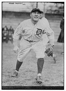 John Mohardt American football and baseball player