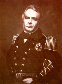 navy officer and diplomat of the Empire of Brazil