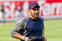 Johnny Damon on June 28, 2012.jpg