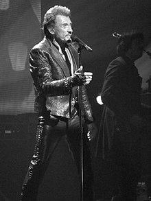 Johnny Hallyday — Beacon Theater 2012.jpg
