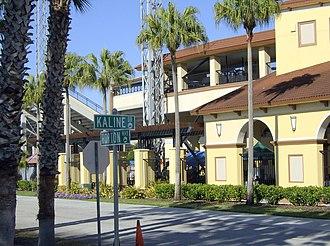 Joker Marchant Stadium - Image: Joker Marchant Lakeland Florida