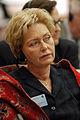 Jonina Bjartmarz, Nordiska radets vicepresident 2005.jpg