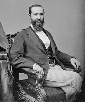 Hispanics in the American Civil War - Lieutenant Colonel José Francisco Chaves