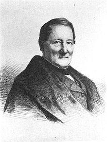 Joseph Strauss (Quelle: Wikimedia)