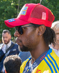 Joseph Baffo in July 2015.jpg