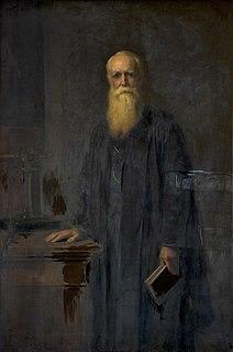 Joseph David Everett British physicist