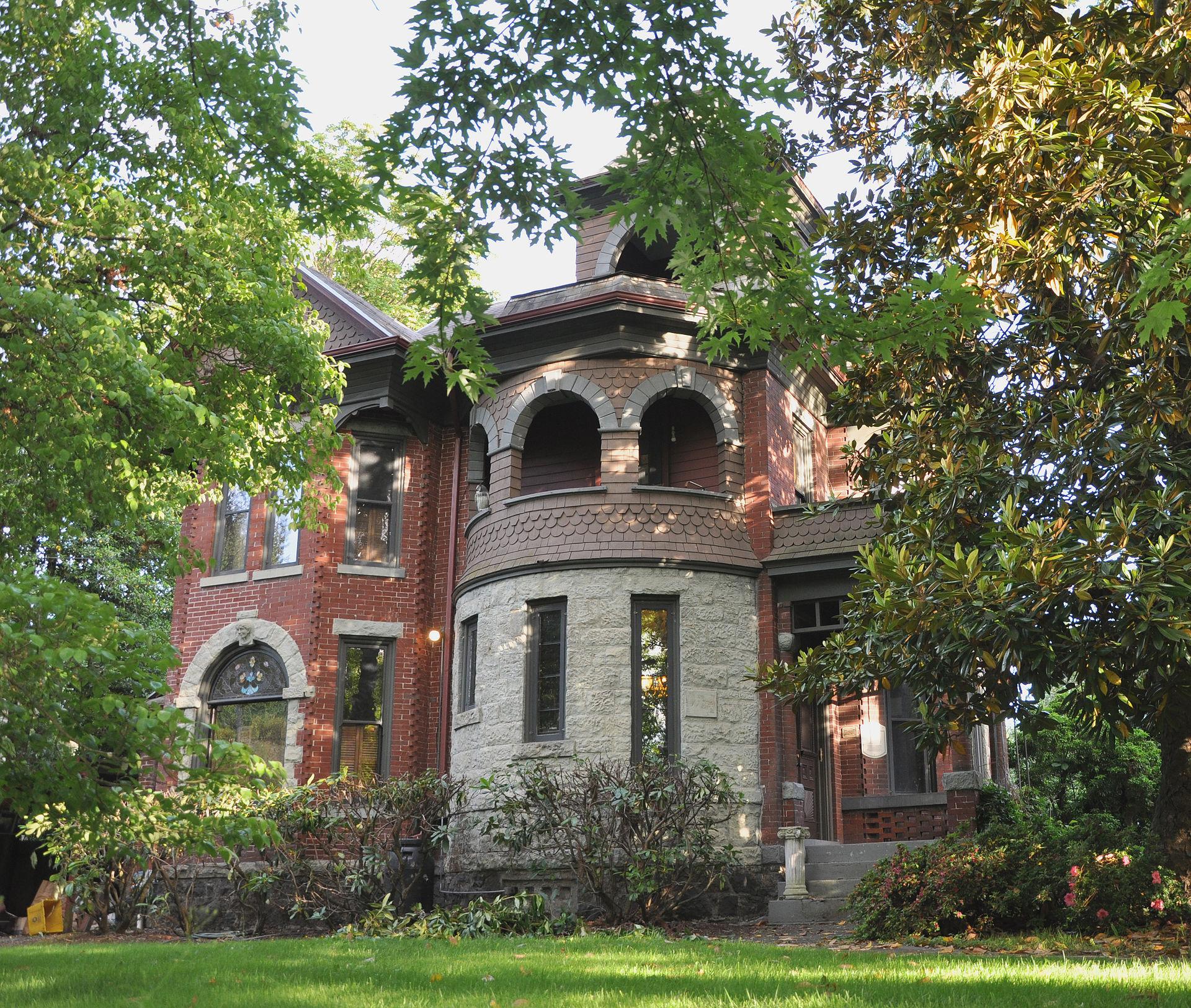 Joseph Kendall House