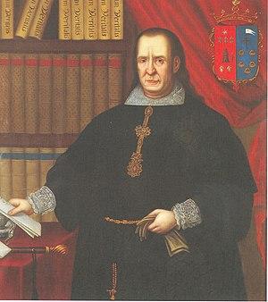 José de Santiago Concha - José de Santiago Concha