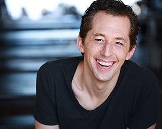 Josh Grisetti American actor (born 1981)