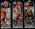 Joshua and the Israelites, St Giles' Cathedral.jpg