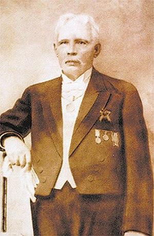 Juan Aberle - Juan Aberle (date unknown)