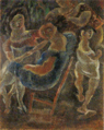 JulesPascin-1923-Chat.png