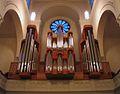 Köln Trinitatiskirche Orgel.JPG