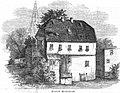 Königsberg Kants Wohnhaus 1844 (IZ 03-121).jpg