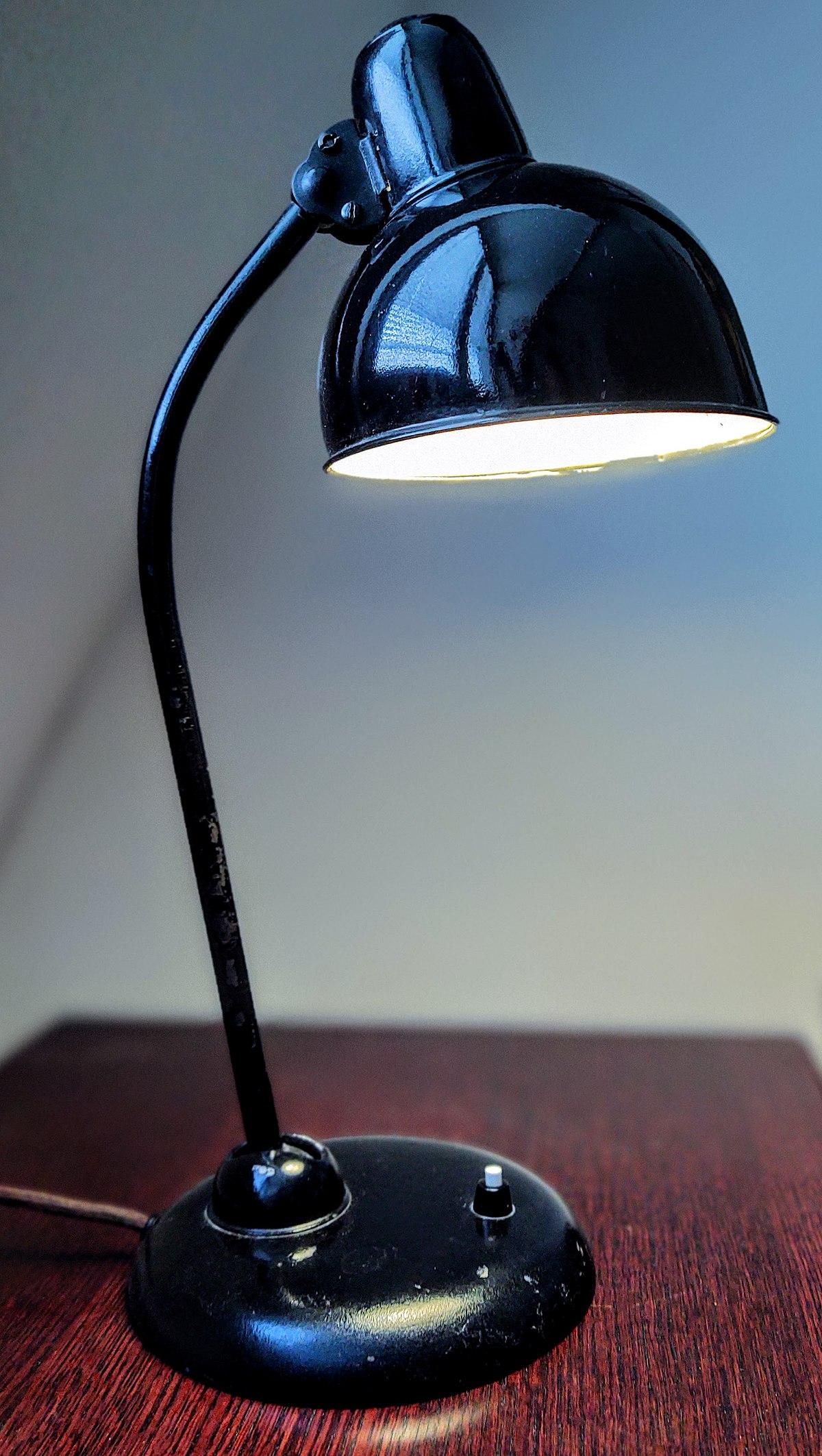 Kaiser Leuchten – Wikipedia
