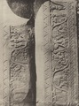 KITLV 87942 - Unknown - Reliefs on the Bharhut stupa in British India - 1897.tif