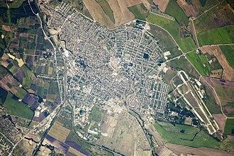 Krymsk - Image: KRYMSK, KRASNODAR REGION