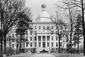 Kentucky School for the Blind - Kentucky School for the Blind, 1934