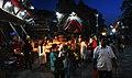 Kalbhairav at Hanumandhoka Durbar square - Kathmandu (29209218638).jpg