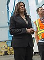 Kamala Harris tours the Port of Los Angeles on May 31 38016236116 4a4913739d h (cropped).jpg