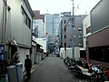 Kamiyacho, Naka Ward, Hiroshima, Hiroshima Prefecture 730-0031, Japan - panoramio (4).jpg