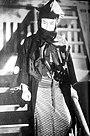 Kanjūrō Arashi as Kurama Tengu 1936.jpg