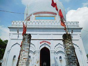 Derapur - Kapaleshwar Temple