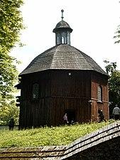 Kaplica Małgorzaty i Judyty Kraków2.jpg