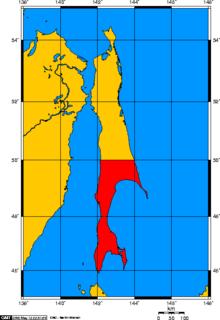 Invasion of South Sakhalin