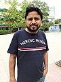 Karamjeet Anmol at SEABA School,Lehragaga.jpg