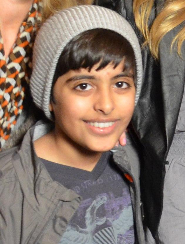 Karan Brar 2011