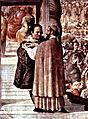Kardinal Cajetan und Luther, von Francesco Salviati.jpg