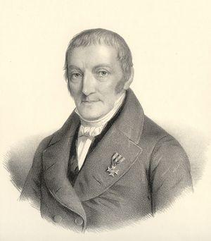 Karl Ludwig von Haller - Image: Karl Ludwig Haller