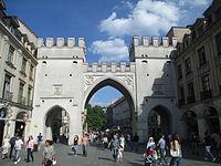 Karlstor - Munich (1).JPG