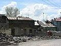 Kars, Reste alter aremenischer Häuser (39670758734).jpg