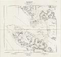 Kart over Kongsfjorden på Svalbard fra 1927.png