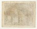 Karta över Italien, 1664 - Skoklosters slott - 97989.tif