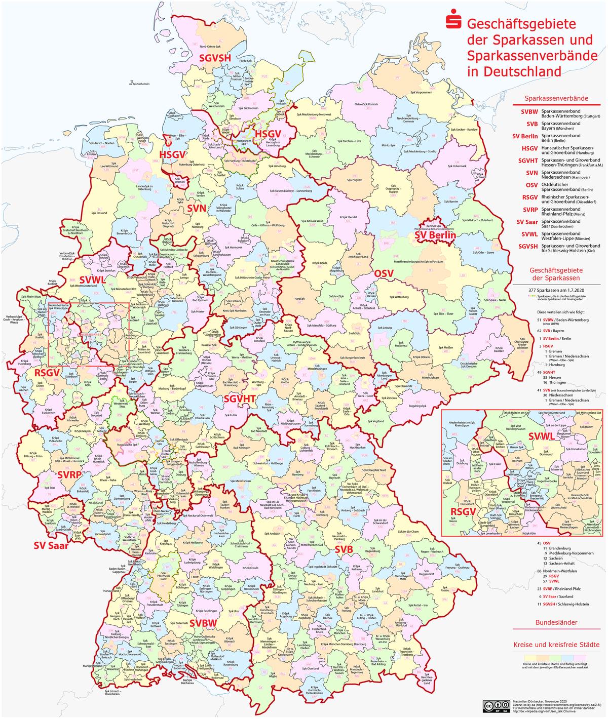 Transgourmet Standorte Deutschland