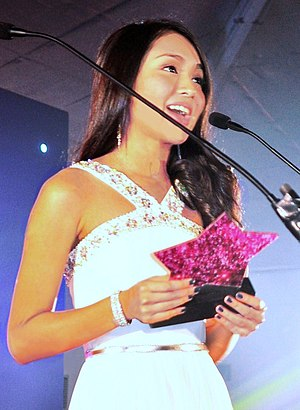 Kathryn Bernardo at the Candy Style Awards, May 2013.jpg