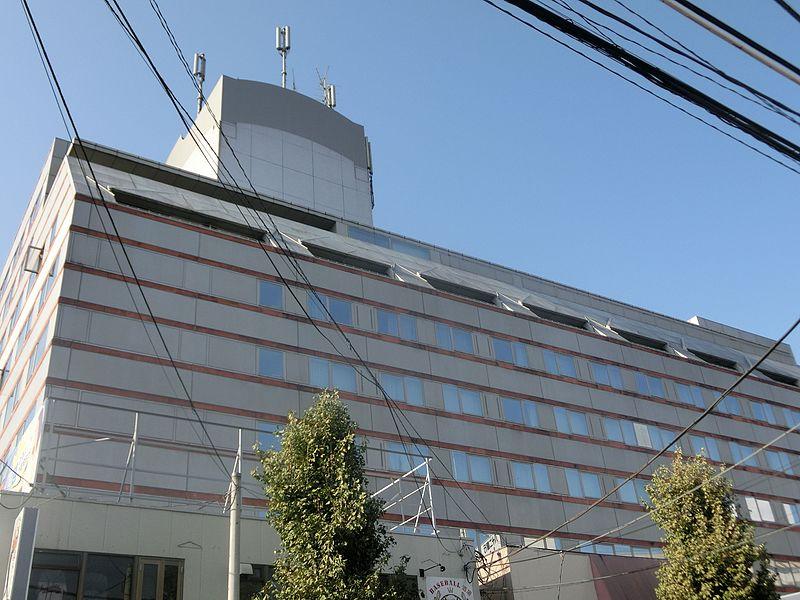 File:Kawagoe Prince Hotel.JPG
