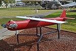Kawasaki KAQ-1 (ID unknown) (29472380862).jpg