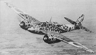 Kawasaki Ki-45 - Kawasaki Ki-45 KAIc Army Type 2 Two-seat fighter Model C of the 53rd Hiko Sentai